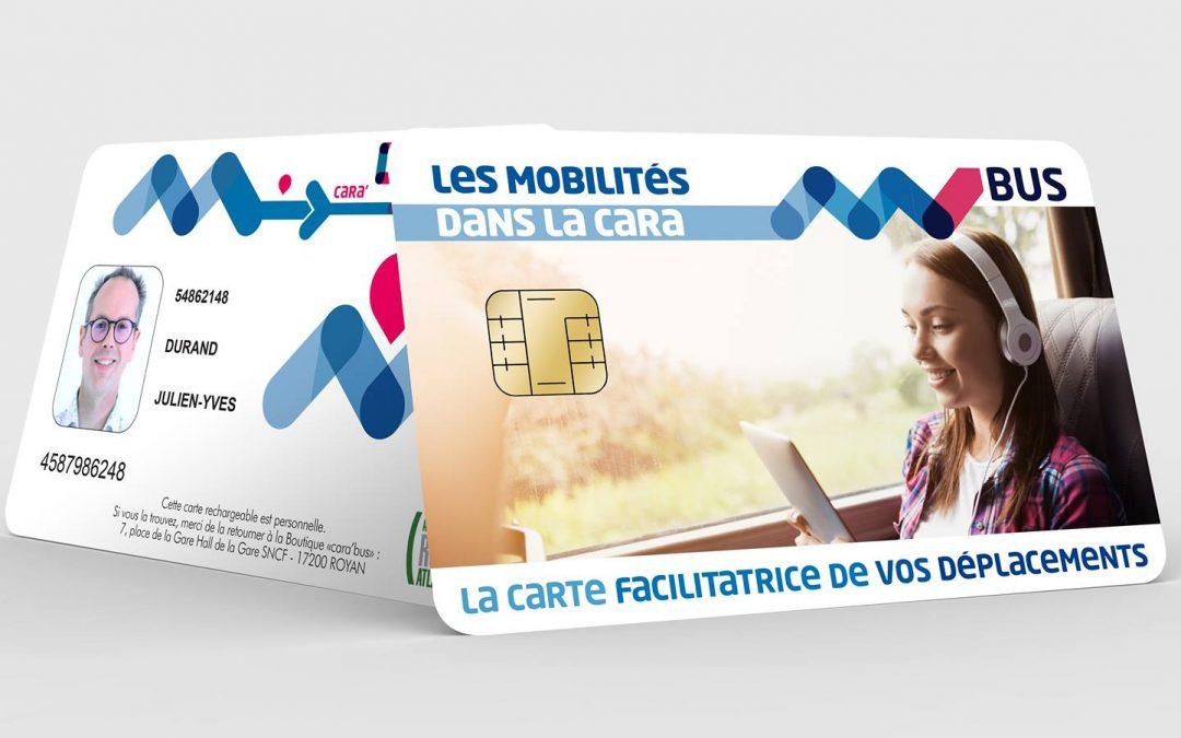Charte cara'bus – mobilités sur la CARA – transport en commun – Transdev